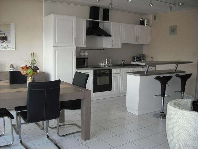 Mesas de cocina baratas