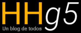 Hugo Herrera García's Blog